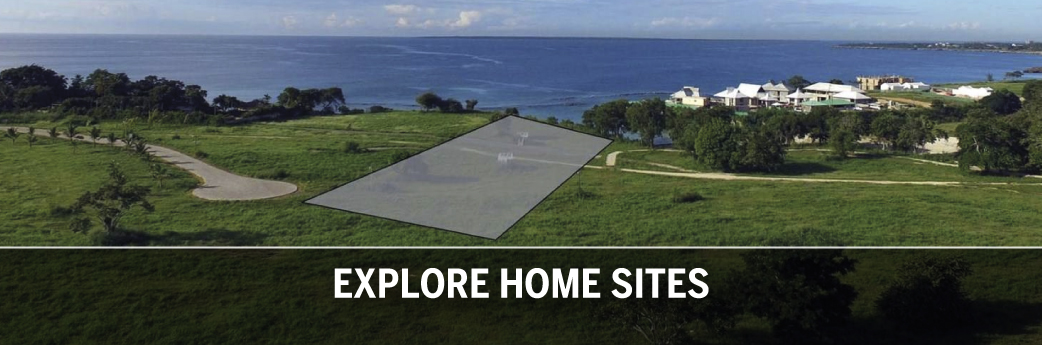 EXPLORE Home Sites