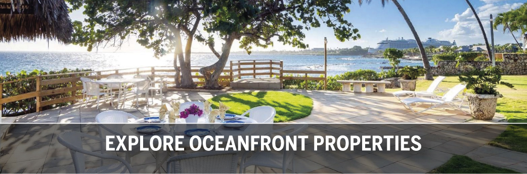 EXPLORE Oceanfront Properties